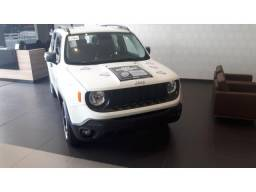 JEEP  RENEGADE 1.8 16V FLEX LONGITUDE 2018 - 2019