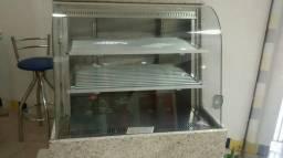 Freezer 220w balcão refrigerado