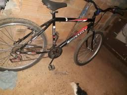 Vende-se uma bike:houston