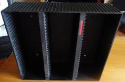 Modulo Organizador Para 90 Cds - Cd Box   WhatsApp: (51) 9 8289-4480