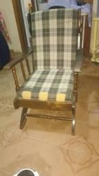 Cadeira de balança
