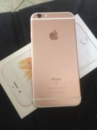 IPhone 6s 16g caiu e não ligou mais