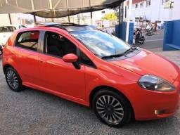 Fiat Punto Sporting - 2008