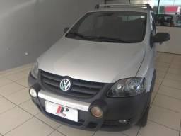 Vw - Volkswagen Crossfox - 2010