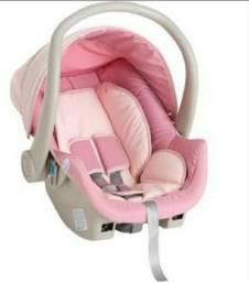 Bebê Conforto Galzerano Concoon Rosa