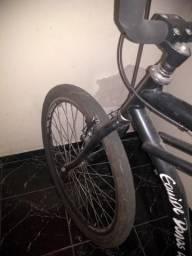 Vendo bicicleta caiçara sem marcha