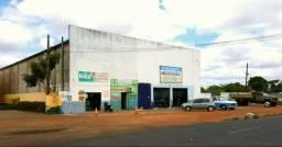 Galpão comercial no São Vicente com 2.000 mts2. ler descrição do anuncio