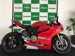 Ducati 1199 s Panigale - 2014