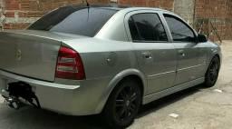 Astra 2.0 completo m outro veiculo - 2006