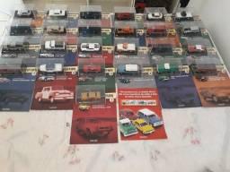 Coleção chevrolet collection