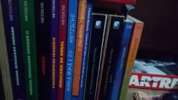 Coleção Nietzsche - 14 livros