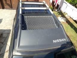 Bagageiro rack Nissan Xterra