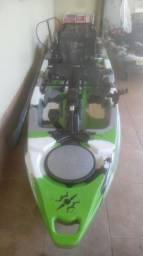 Vendo Caiaque Leader Power Drive - 2017