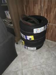 4 pneus novo R13