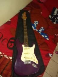 Guitarra Lyon