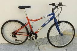 Bicicleta Caloi Terra aro 26 MTB