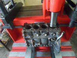 Reforma de motor completo R$3.000.00 - 2013