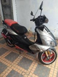 Moto 50cc alanmotores - 2014