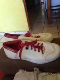 Sapato da havaianas original