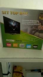 Convessor pra tv digital