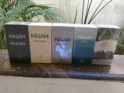 Promoção de Colônias Kaiak