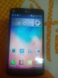 Celular smartphone lg l80