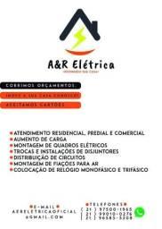 A&R Elétrica