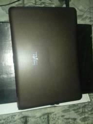 Notebook ibyte 2013 semi novo.