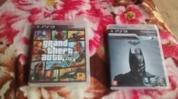 VENDO 2 jogos PS3