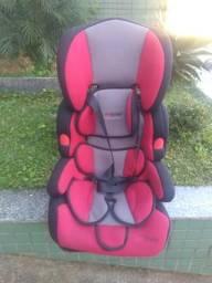 Bebê conforto e assento infantil