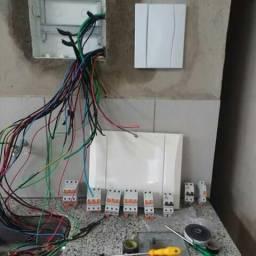 W&p eletricista