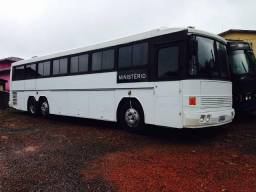 Ônibus Scania k112 33 S Viaggio Trucado (Pronto Para Banda)
