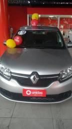 Renault Sandero - 2019
