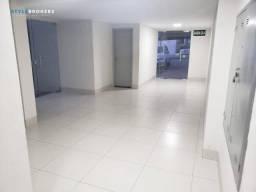 Apartamento com 2 dormitórios à venda, 52 m² por R$ 145.000,00 - Terra Nova - Cuiabá/MT