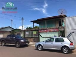 Sobrado residencial à venda, Víviam Parque, Anápolis.
