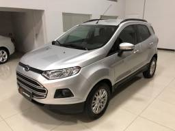 Ford Ecosport SE 2.0 Aut 2017 - 2017