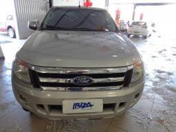 Ford Ranger CD XLT 3.2 AIT. 4X4    - 2014