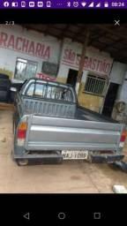 Pampa ano 94 - 1994