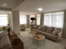 Apartamento com 4 dormitórios à venda, 268 m² por R$ 850.000 - Candelária - Natal/RN