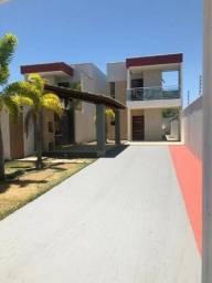 CA1765 Casa para alugar no Eusébio, casa com 4 quartos, 6 vagas, deck, amplo terreno