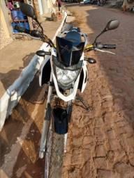 Moto crosser - 2015