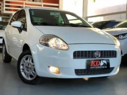 Fiat Punto 1.4 ELX - 2009