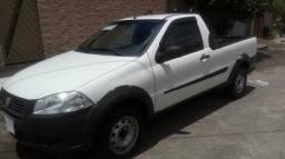 Fiat Strada Working - 2013/13 com direção hidráulica - 2013