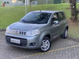 Fiat Uno EVO Vivace 1.0 2014 Completo 45.000km TROCO/FINANCIO - 2014