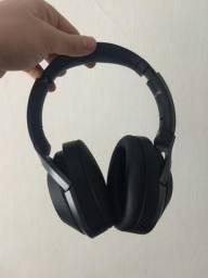 Fone de ouvido Gamer/Sem fio - Sony WH-1000XM2