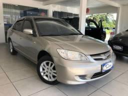 Honda Civic LXL - 2005