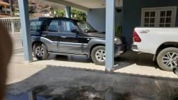 Hyundai terracan 2005 a diesel 4x4 7 lugares - 2005