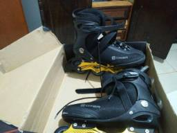 Patins Inline Oxer Speed 7000 ABEC 7