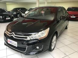 Citroen C4 Lounge 1.6 Thp Turbo 2015 Fin. 100% - 2015