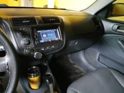 Honda Civic 2002 LX Automático - 2002